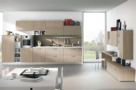 cucine componibili moderne cucine moderne componibili creo alma acquistabile in