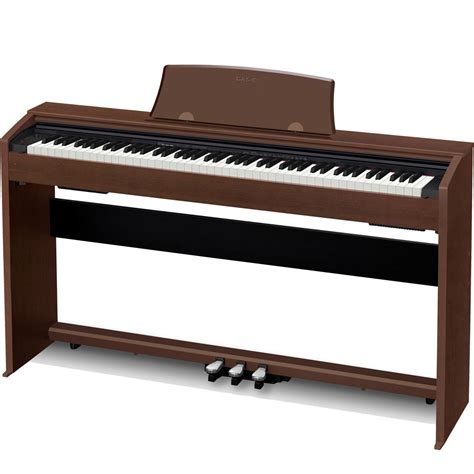 casio bench casio px 770bn home digital piano 88 key weighted with