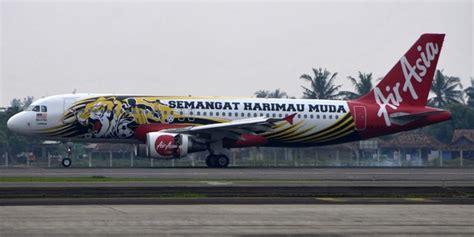 AirAsia minta 'penghilangan' airport tax tak tebang pilih