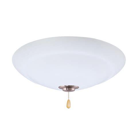 Ceiling Fan Track Lighting Hton Bay 10 Ft 5 Light Brushed Steel Line Voltage Track Light Kit With Mesh Shades
