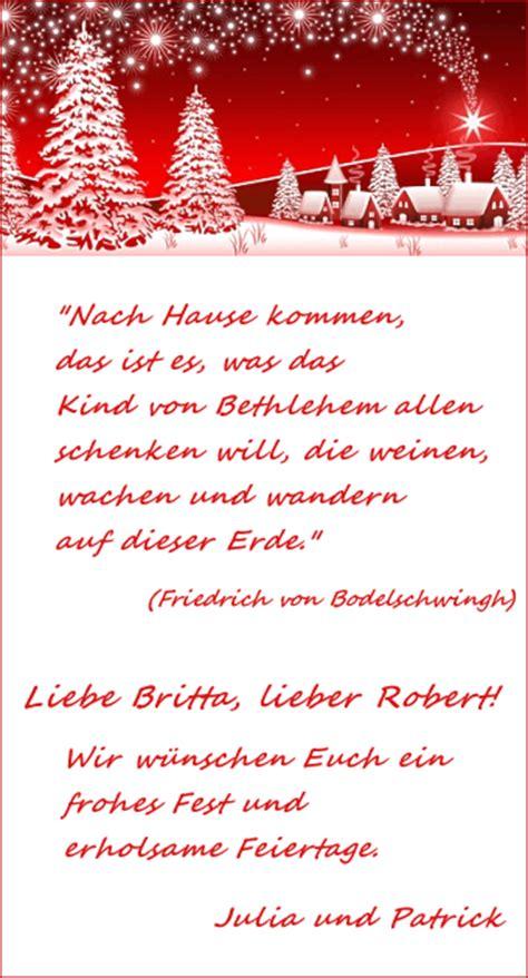 Hochzeit Und Geburtstag An Einem Tag by Mustertexte F 252 R Gl 252 Ckw 252 Nsche Und Gr 252 223 E Weihnachtskarte