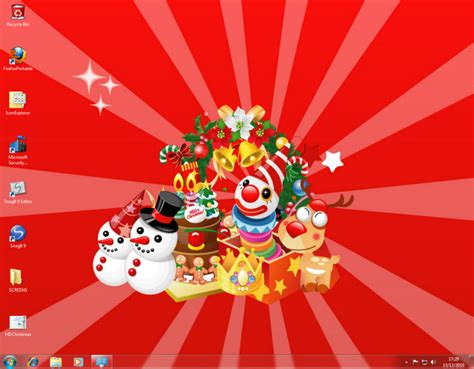 themes for windows 7 christmas windows 7 christmas theme windows download
