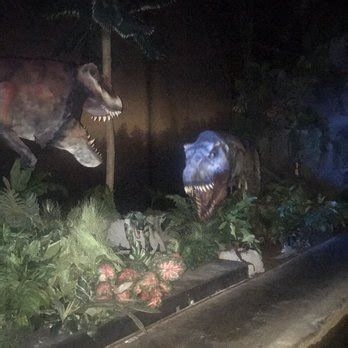 jurassic jungle boat ride in pigeon forge tennessee jurassic jungle boat ride 27 photos 72 reviews