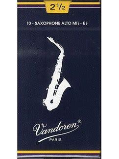 Juno 3 In 1 Alto Sax Reed Ukuran 1 5 Atau 1 1 2 vandoren v25 alto saxophone reed 2 5 box of 10