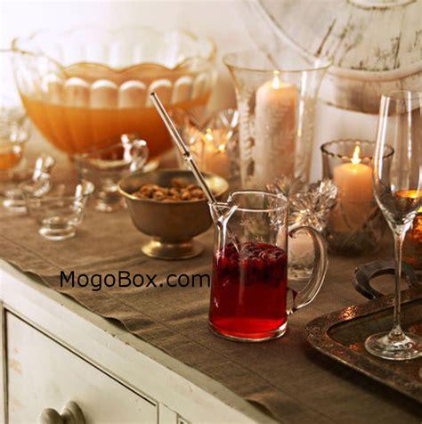 warm bourbon cider mogobox