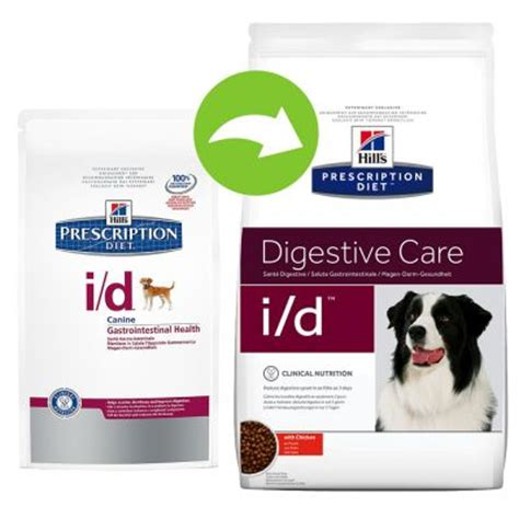 hill's prescription diet canine i/d digestive care | great