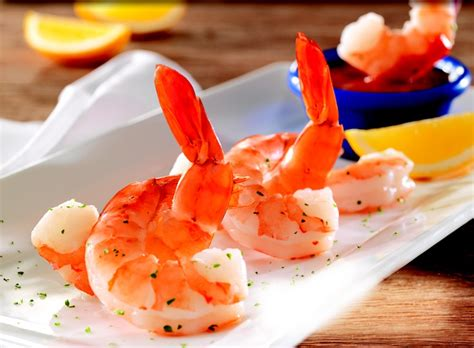martini lobster one appetizer will make you lose weight one will make you