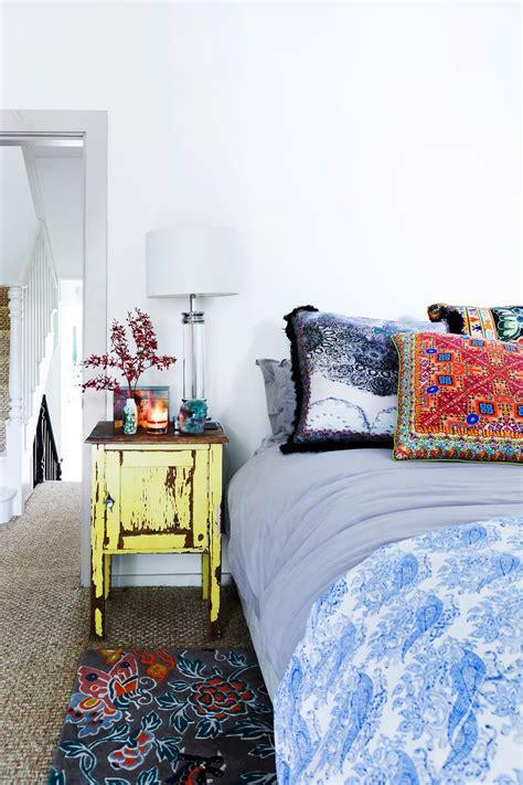 eclectic home  designer camilla franks