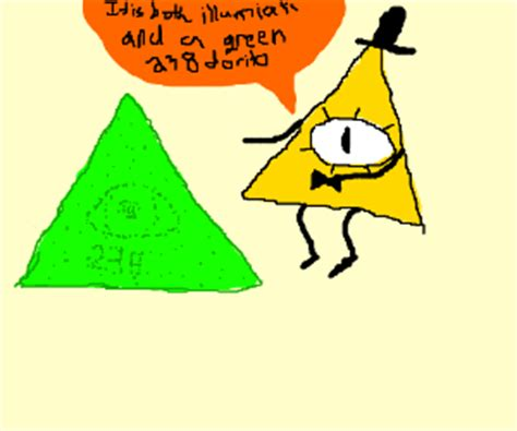green day illuminati bill cipher awareness day