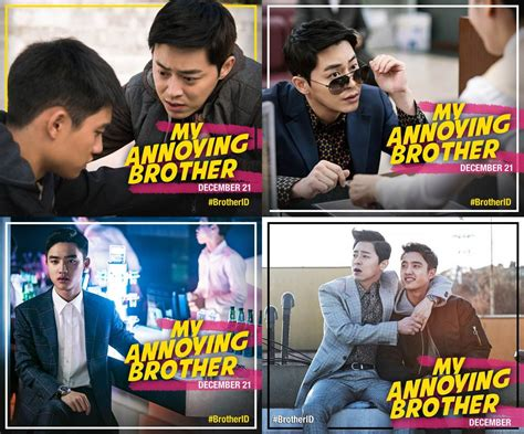 film terbaru cgv my annoying brother saat kekuatan hubungan kakak adik