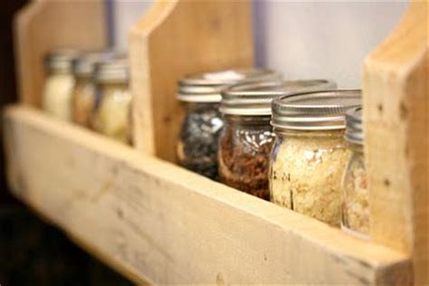 Shelf Of Jarred Food by The World S Catalog Of Ideas