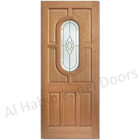 Livingroom Storage by Wooden Panel Door With Glass Hpd533 Glass Panel Doors