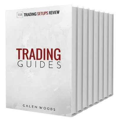 Ebook The Trader Book Of Volume tsr trading guides trading setups review