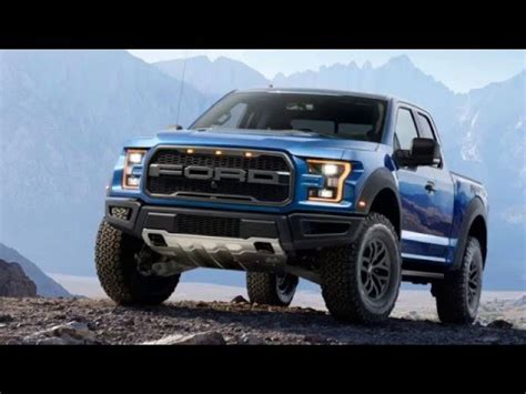 ford raptor f 150 2017 v12 portugal youtube
