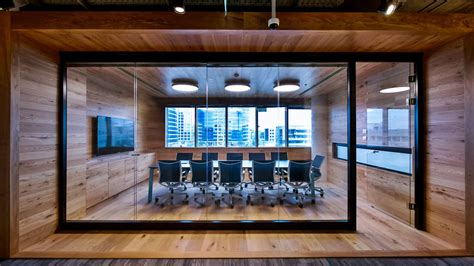 Technology Office Decor A Tour Of Ca Technologies Herzliya Office Officelovin