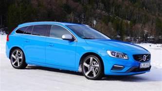 Volvo S60 R Design Blue Car Picker Blue Volvo V60