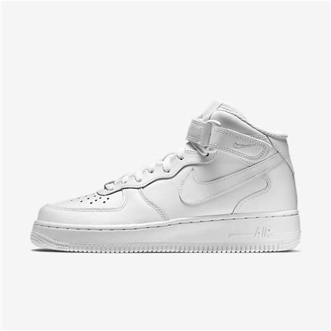 imagenes nike force nike air force 1 mid 07 leather women s shoe nike com