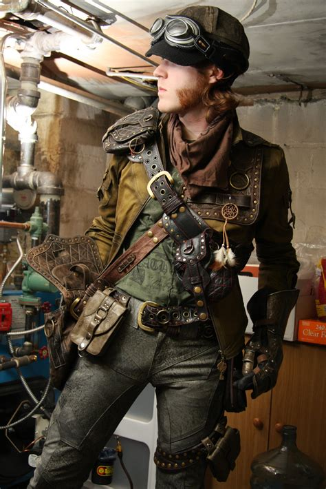 steam punk style steunk fashion commercial photography fashion