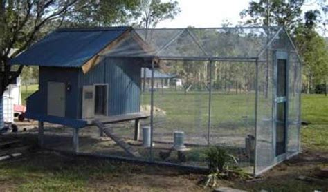How To Build A Chook Shed by Guide To Get Build A Chook Shed Jans