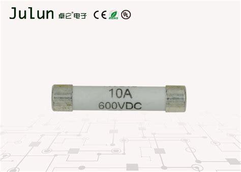 10 600v ul ceramic fuse 600v dc ceramic fuse protection circuit 6mm x 30mm