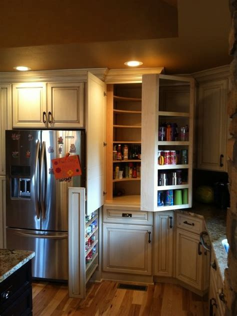 Woodland Kitchen Cabinets by South Dakota Custom Kitchen Cabinets