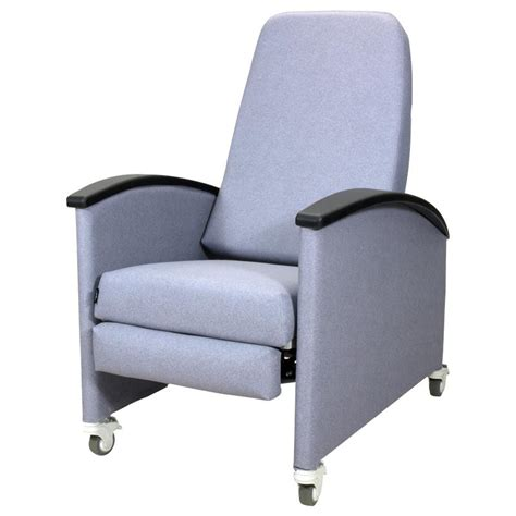 medical recliners for home winco premier care recliner medical chairs