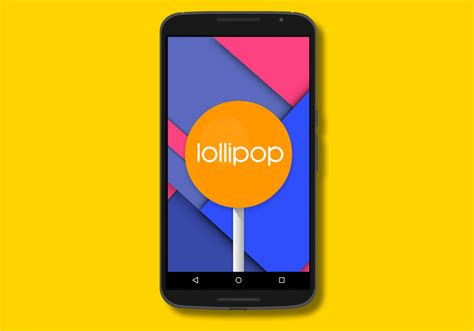 android lollipop 5 0 android 5 0 quot lollipop quot feature recap the best new features droid