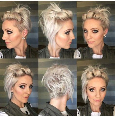 weave styles for growing out a pixie cut 2018 popular short hairstyles for growing out a pixie cut