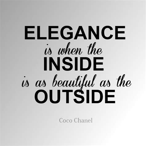 Zitate Coco Chanel by Fashion Lifestyleblog Www Viennafashionwaltz Quote
