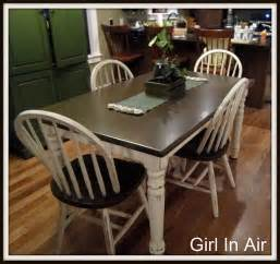 How To Paint Kitchen Table And Chairs 25 Best Ideas About Painted Kitchen Tables On Paint Kitchen Tables Redoing Kitchen