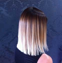 pictures of ombre hair on bob length haur long bob ombre hair bob hairstyles 2017 short