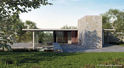 renderings architektur wohnhaus csh freund architekt