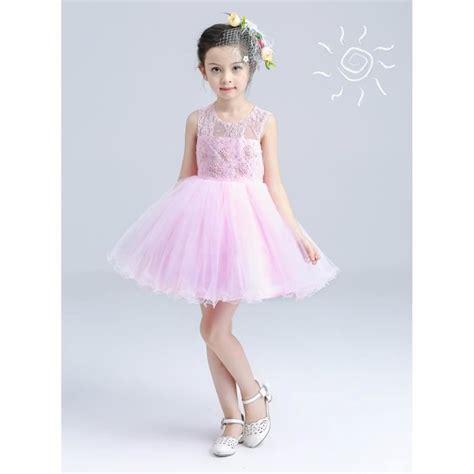 robe de mariage fille 2 ans - Robe Dentelle Fille 2 Ans