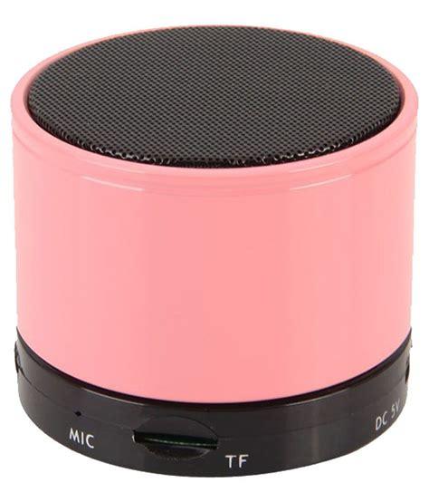 Speker Blutooth Su10 green ant s10 bluetooth speakers pink buy green ant s10 bluetooth speakers pink at