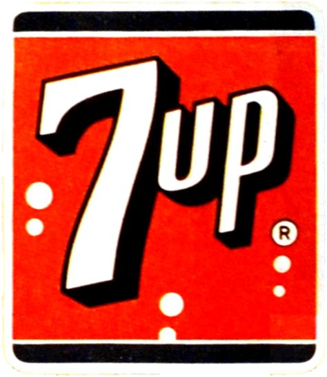 7up logo 7 up united states logopedia the logo and branding site