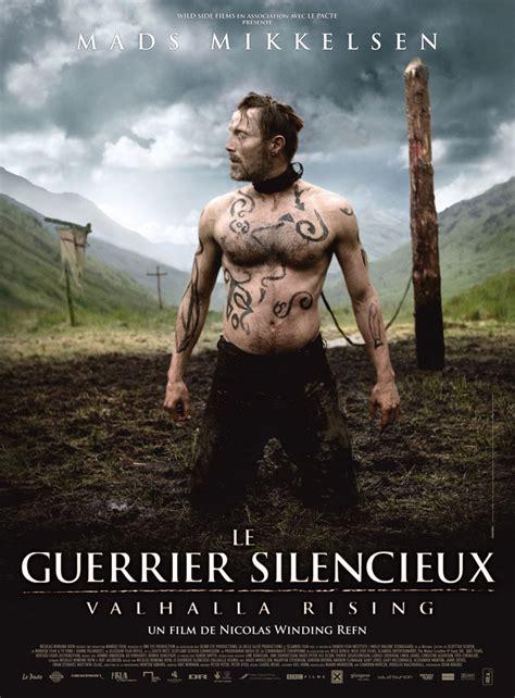 film viking valhalla rising
