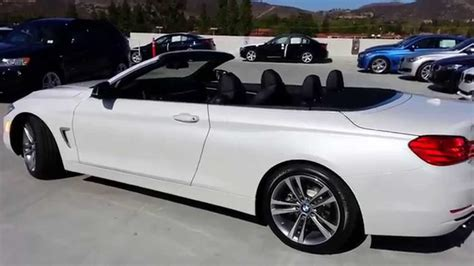 bmw convertible sport bmw 428i convertible sport line new style car review