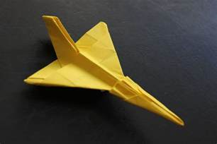 How To Make Different Paper Airplanes - how to make a cool paper plane origami f106