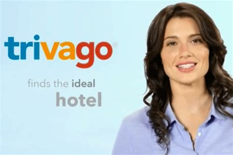 trivago commercial actress singapore did the trivago guy just lose his tv gig skift