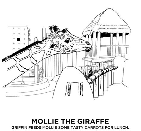 zookeeper coloring pages the gallery for gt zoo keeper coloring page