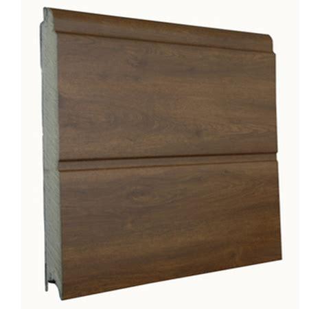 pannelli per portoni sezionali modello medici portone sezionale con pannello simil legno