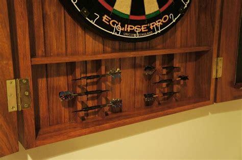 custom dart board cabinet custom made dart board cabinet dardos dart