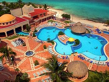 el cozumeleno resort map el cozumeleno resort