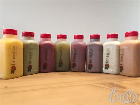 Detox Juice Lebanon by Fitness Bar Juices An Journey Of Wellness