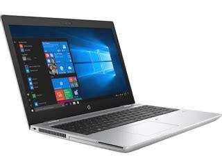 hp® probook 650 laptops