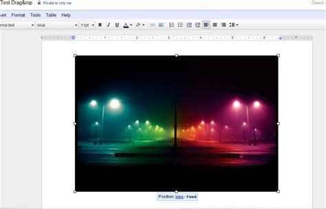 google images drag and drop google docs ใส ภาพในเอกสารด วยการ drag drop ได แล ว