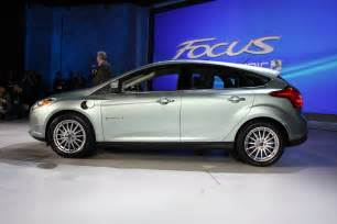 Ford Ev 2011 Ford Focus Electric Review New Car Used Car Reviews