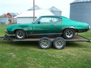1972 Buick Gs 455 Buy Used 1972 Buick Gs 455 In Garner Iowa United States