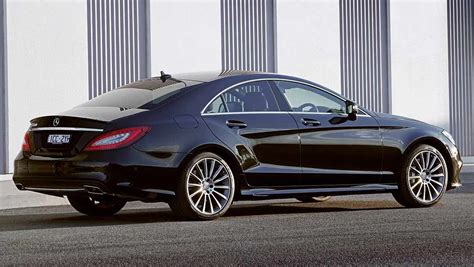 mercedes cls 500 amg price mercedes cls class cls500 2015 review carsguide