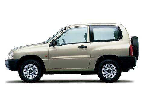 Suzuki Vitara Weight Suzuki Grand Vitara Ft Gt 1 6 I 16v 5 Dr 107 Hp